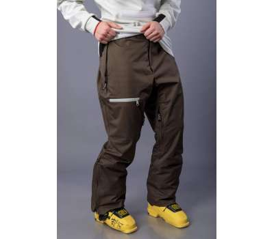 Штаны для сноуборда Park Rat Pants Olive