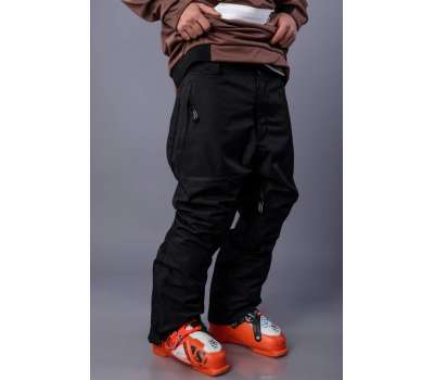 Штаны для сноуборда Park Rat Pants Black