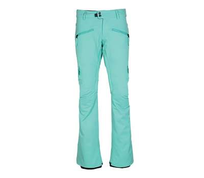 17-18 686 Women's Mistress Insulated Pant - Aqua