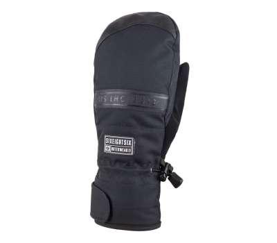 Варежки горнолыжные 686 Men's Recon Infiloft® Mitt - Black