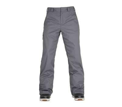 Штаны для сноуборда 686 Authentic Standard Steel