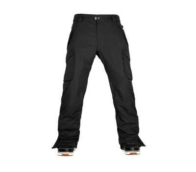 Штаны для сноуборда 686 Authentic Infinity Shell Cargo Black