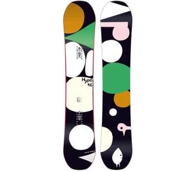 Сноуборд APO Hype