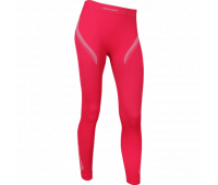 Термобрюки Body Dry Basic X-Fit Woman Red