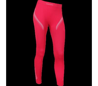 Термобрюки Body Dry Basic X-Fit Woman Red