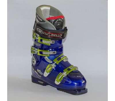 Лыжные ботинки Dalbello Avanti V 10 Incablue trans