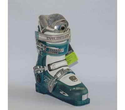 Лыжные ботинки Dalbello KX Storm storm blue/trans