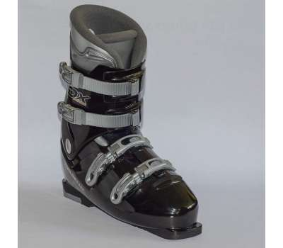 Лыжные ботинки Dalbello RTL-DX Super black