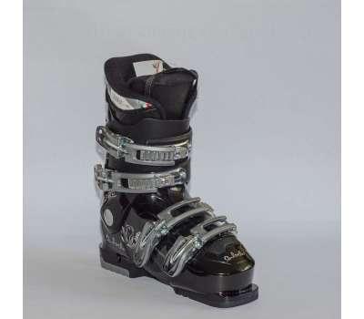 Лыжные ботинки Dalbello RTL-Aspire LDT black/black