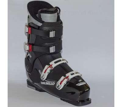 Лыжные ботинки Dalbello RTL-Ventage sport black