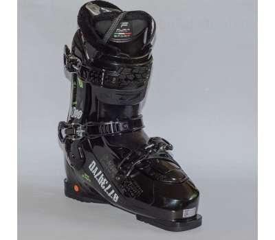 Лыжные ботинки Dalbello Voodoo black/black