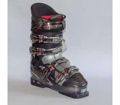 Ботинки лыжные Dalbello AERRO 5.7 black/silver