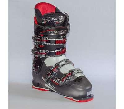 Лыжные ботинки Dalbello AERRO 70 black trans/white