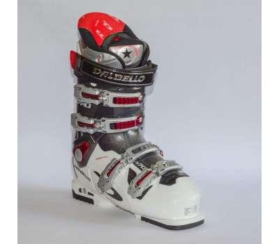 Лыжные ботинки Dalbello AERRO 70 white/black