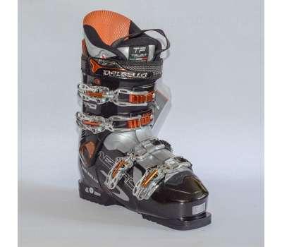 Лыжные ботинки Dalbello AERRO 75 black/silver