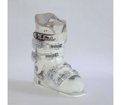 Лыжные ботинки Dalbello ASPIRE 5.7 trans white/white
