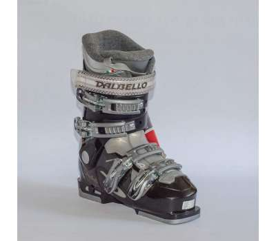 Лыжные ботинки Dalbello ASPIRE 50 black/oyster