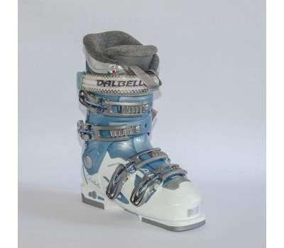 Лыжные ботинки Dalbello ASPIRE 50 white/storm blue