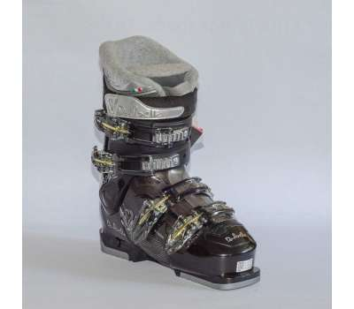 Лыжные ботинки Dalbello ASPIRE 55 black/cola trans