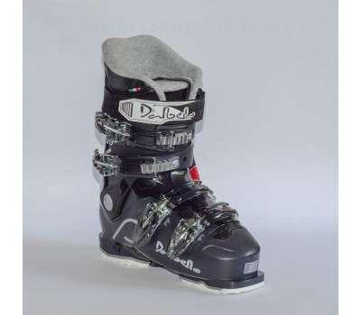 Лыжные ботинки Dalbello ASPIRE 60 black/black trans