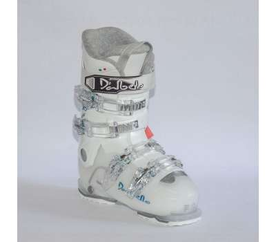 Лыжные ботинки Dalbello ASPIRE 60 trans white/white