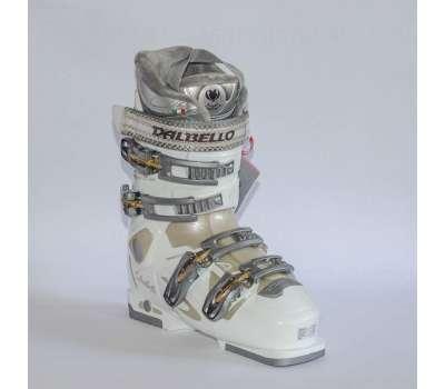 Лыжные ботинки Dalbello ASPIRE 60 white/gold