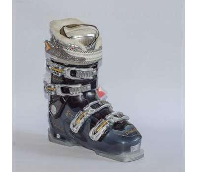 Лыжные ботинки Dalbello ASPIRE 70 black trans/black