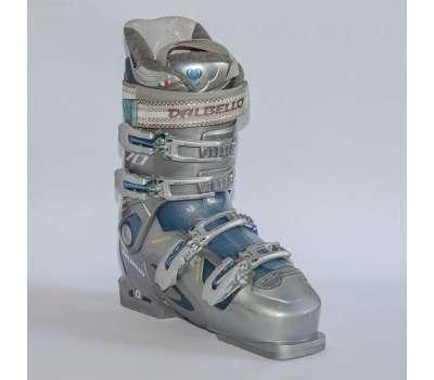Лыжные ботинки Dalbello ASPIRE 70 storm blue trans/silver
