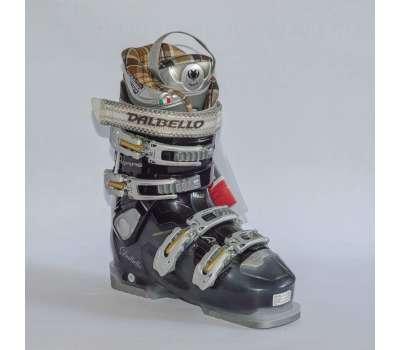 Лыжные ботинки Dalbello ASPIRE 70 trans/black