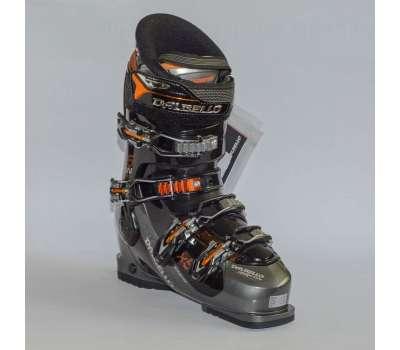 Лыжные ботинки Dalbello Axion 5 steel/black