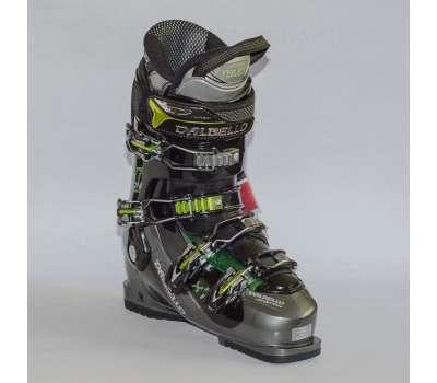 Лыжные ботинки Dalbello Axion 7 steel/black