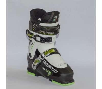 Лыжные ботинки Dalbello Mito black/white