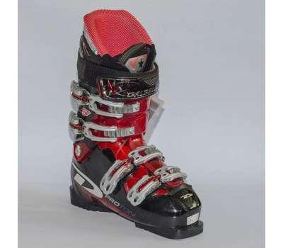 Лыжные ботинки Dalbello Proton 8 black/red trans