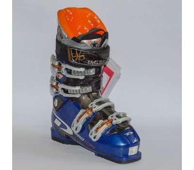 Лыжные ботинки Dalbello Proton 8 classic blue/black trans