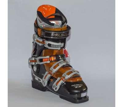 Лыжные ботинки Dalbello Reflex 7 black/orange