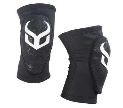 Наколенники Demon DS5110 Knee Guard Soft Cap Pro Black