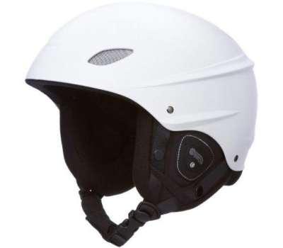Шлем для сноуборда Demon 6508 Phantom Audio White