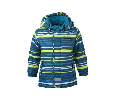 Детская куртка LEGO Tec Winter JAVIER 673 Green
