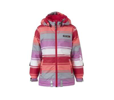 Детская куртка  LEGO Tec Winter JENAY 676 Pink