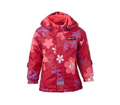 Детская куртка LEGO Tec Winter JYLL 672 Red