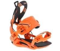 Крепление для сноуборда SP™ Private Orange