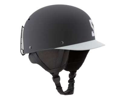 Шлем для сноуборда SandBox Classic 2.0 Black Team