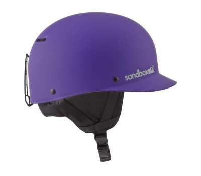 Шлем для сноуборда SandBox Classic 2.0 Purple