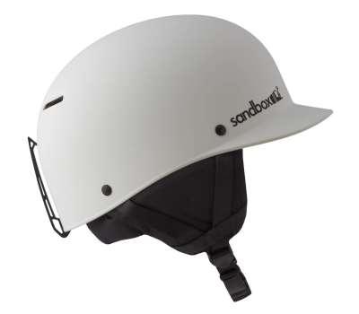 Шлем для сноуборда SandBox Classic 2.0 White