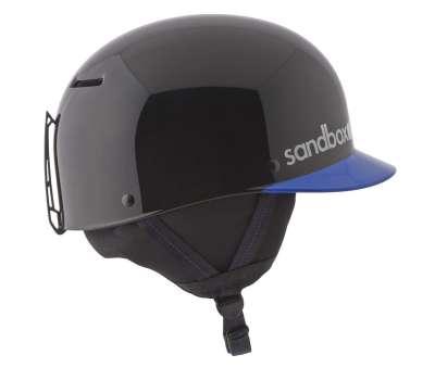 Шлем для сноуборда SandBox Kids Classic 2.0 Little League
