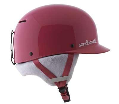 Шлем для сноуборда SandBox Kids Classic 2.0 Bubblegum