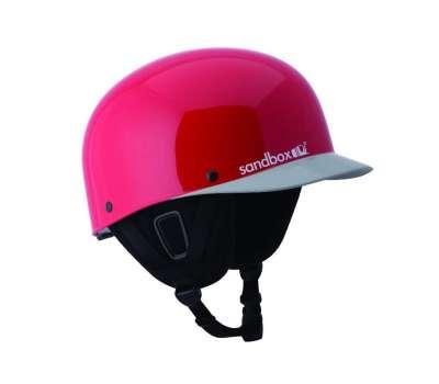 Шлем для сноуборда SandBox Classic Red
