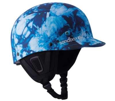 Шлем для сноуборда SandBox Classic Tie Dye