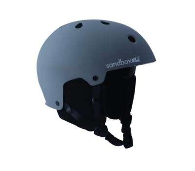 Шлем для сноуборда SandBox Legend Grey
