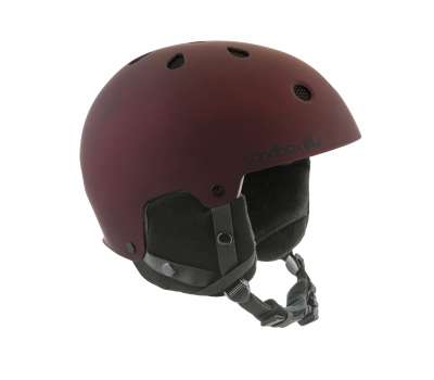 Шлем для сноуборда SandBox Legend 2.0 Snow Apex Bordeaux